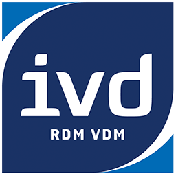 Mitglied im IVD Immobilienverband
